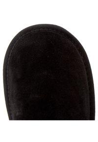 EMU Australia Buty Wallaby Mini K10103 Czarny. Kolor: czarny