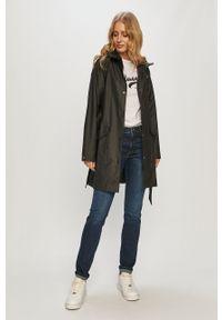 Cross Jeans - Jeansy Anya. Okazja: na co dzień. Kolor: niebieski. Styl: casual