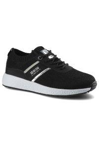 Big-Star - Sneakersy BIG STAR HH274347 Czarny. Kolor: czarny #1
