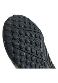 Adidas - Buty adidas Copa 19.4 TF Jr D98100. Materiał: skóra, syntetyk. Szerokość cholewki: normalna. Sport: fitness