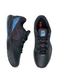 Czarne buty sportowe Head #7