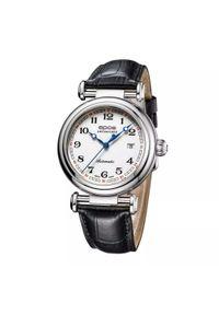 EPOS PROMOCJA ZEGAREK ORIGINALE 3430.130.20.30.25. Rodzaj zegarka: cyfrowe. Materiał: skóra, materiał. Styl: elegancki, casual