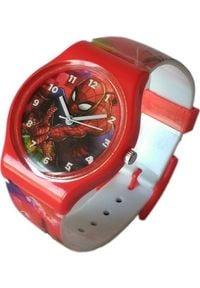 NoName - Zegarek na rękę Spider-Man
