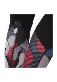 Spodnie treningowe damskie Energetics Kastienne 4 407414. Materiał: poliester, elastan, materiał. Sport: fitness