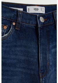 Morskie jeansy loose fit mango