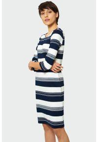 Sukienka Greenpoint w paski