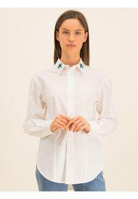 Biała koszula Guess