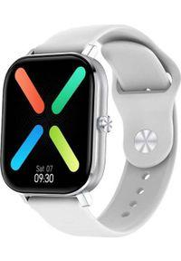 Smartwatch Pacific 20-1 Szary (PACIFIC 20-1 szary). Rodzaj zegarka: smartwatch. Kolor: szary