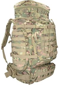 Plecak turystyczny Texar Max Pack 85 l