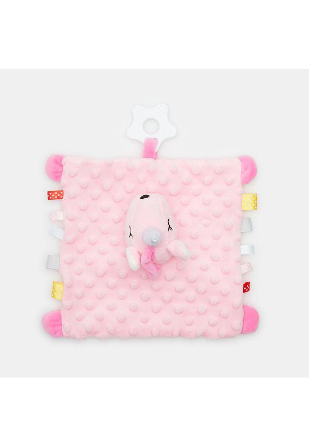 Sinsay - Zabawka sensoryczna - Różowy. Kolor: różowy