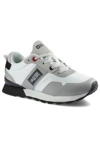 Białe buty sportowe Big-Star