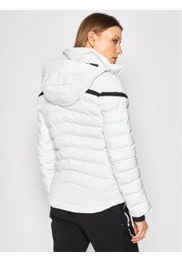 Biała kurtka sportowa Eider narciarska
