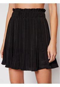 Czarna spódnica mini Guess