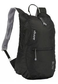 Vango plecak Pac Black 15. Kolor: czarny