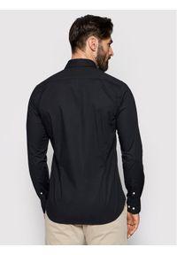 Czarna koszula casual La Martina