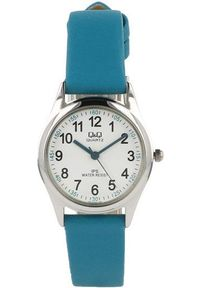 Niebieski zegarek Q&Q