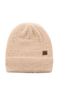 Różowa czapka Granadilla