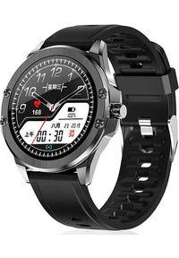 Smartwatch Senbono S11 Smart Czarny (27634). Rodzaj zegarka: smartwatch. Kolor: czarny