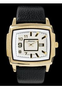 Złoty zegarek Albatross