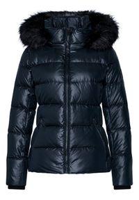 Czarna kurtka puchowa Calvin Klein #8