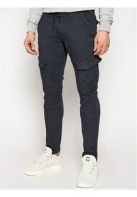 Pepe Jeans Joggery Jared PM211420 Szary Regular Fit. Kolor: szary