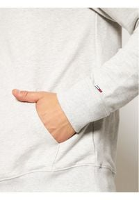 Tommy Jeans Bluza Tjm Lightweight DM0DM10628 Szary Regular Fit. Kolor: szary