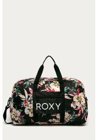 Wielokolorowa torba podróżna Roxy casualowa