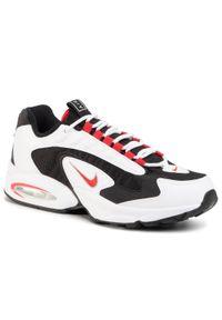 Półbuty Nike na co dzień, z cholewką