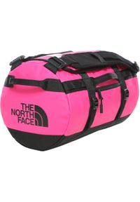 Różowa torba The North Face