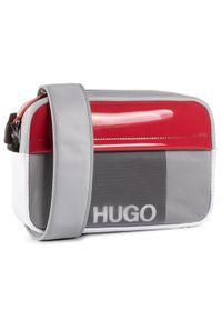 Szara torebka Hugo
