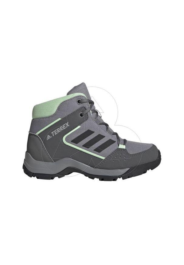 Buty trekkingowe Adidas z cholewką, wąskie, Adidas Terrex