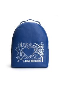 Walizka Love Moschino