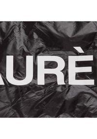 Czarny szalik Laurèl
