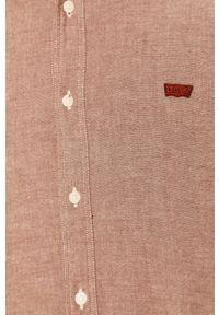 Koszula Levi's® długa, casualowa, w kolorowe wzory, z klasycznym kołnierzykiem