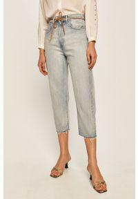 Niebieskie jeansy Levi's Made & Crafted