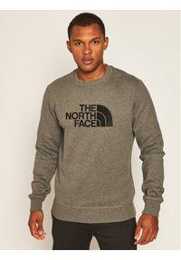 Szara bluza The North Face