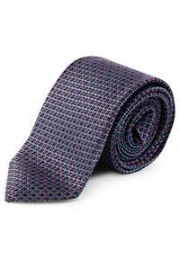JOOP! - Joop! Krawat 30019995 Kolorowy. Wzór: kolorowy