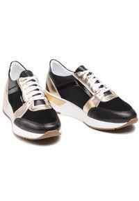 Baldaccini - Sneakersy BALDACCINI - 1592000 Cz.S/Cz.Zam/Zł.Wł/Cz.Lak. Okazja: na co dzień. Kolor: czarny. Materiał: lakier, skóra, zamsz. Szerokość cholewki: normalna. Sezon: lato. Styl: casual