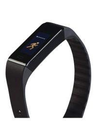 Czarny zegarek hama