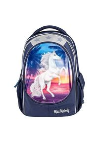 Niebieski plecak Miss Melody
