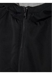 Czarna kurtka przejściowa Guess