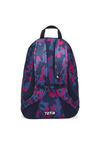 Plecak sportowy Nike Hayward 2 32L CK5728. Materiał: poliester, włókno, materiał. Wzór: aplikacja. Styl: sportowy
