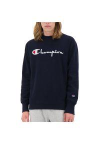 Bluza Champion z kołnierzem typu revers, klasyczna