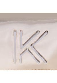 Złota torebka Kendall + Kylie skórzana