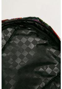 Vans - Plecak. Kolor: zielony