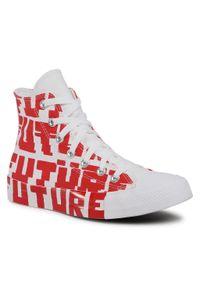 Buty sportowe Converse z cholewką, na co dzień