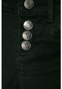 Czarne jeansy Kids Only #3