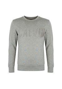 Bluza Calvin Klein na co dzień, casualowa