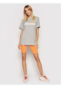 Ellesse T-Shirt Albany SGS003237 Szary Regular Fit. Kolor: szary