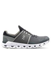 On - Buty ON Running Cloudswift M 3199941. Materiał: materiał, guma. Szerokość cholewki: normalna. Sport: bieganie